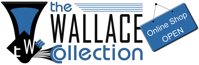Welcome to The Wallace Collection Shop