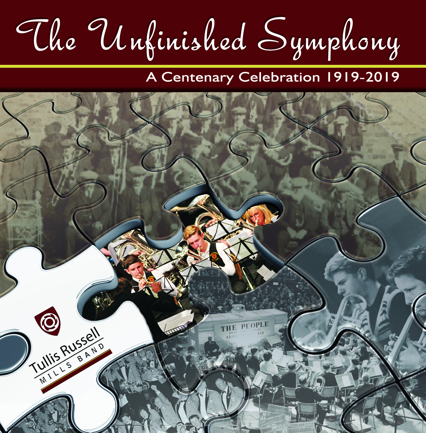 The Unfinished Symphony – The Wallace Collection Shop